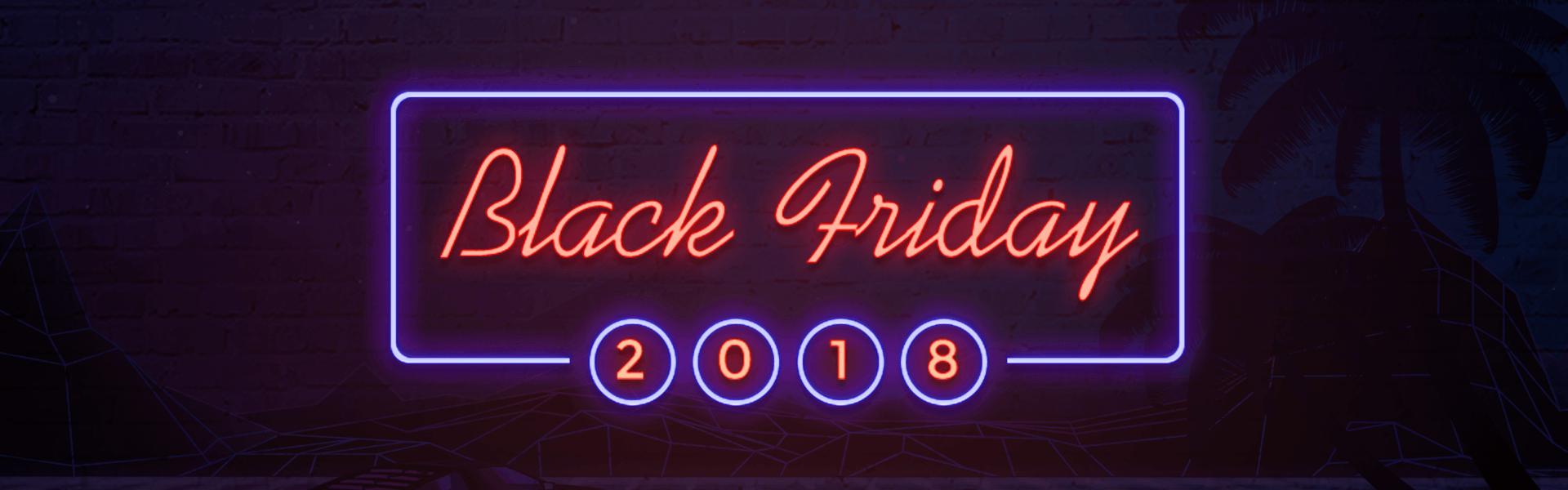 Скидки!!! Черная пятница 2018 началась! • 1 • Финты WordPress